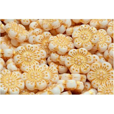 Plastové korálky 257 (8 mm)