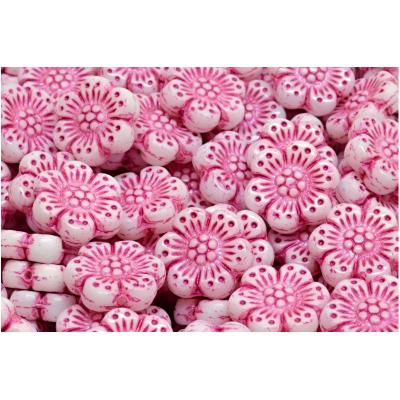 Plastové korálky 263 (8 mm)