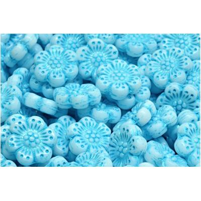 Plastové korálky 271 (6 mm)