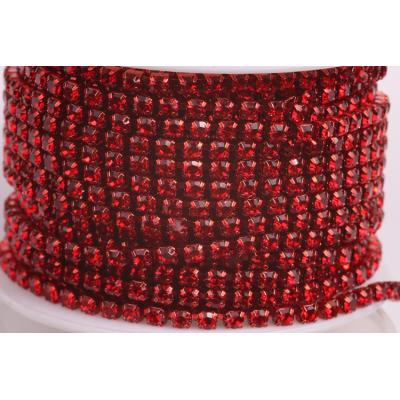 Korálky kytičky č.1308 (5mm)