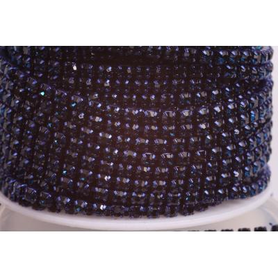 Korálky kytičky č.1313 (5mm)