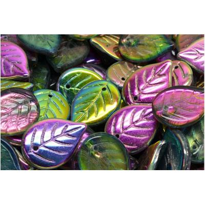 Korálky dýně č.1378 (8x11mm)