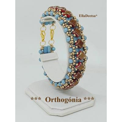 Korálky kuličky 1405 (8 mm)