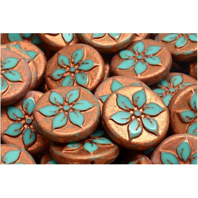 Kuličky č. 82 - 4mm (Hematit)
