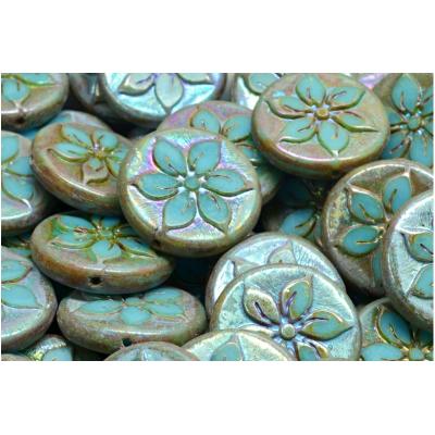 Kuličky č. 84 - 6mm (Stříbrné)