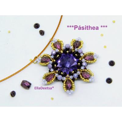 Kuličky č. 80 - 4mm (crystal AB)