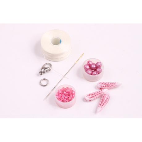 Kuličky č. 85 - 4mm (Zlaté)