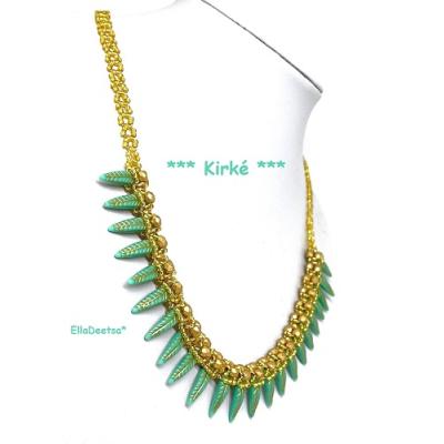Kuličky č. 85 - 6mm (Zlaté)
