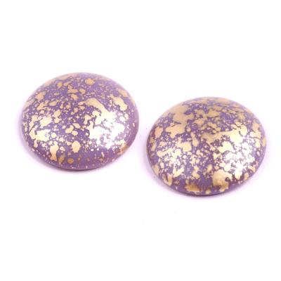Preciosa Candy™ Oval č.68