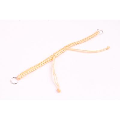 Korálky Fossil Shell 2828 (18x18mm)
