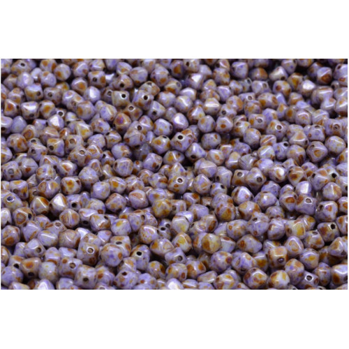 Bicone Beads no 1914 (4x4mm)