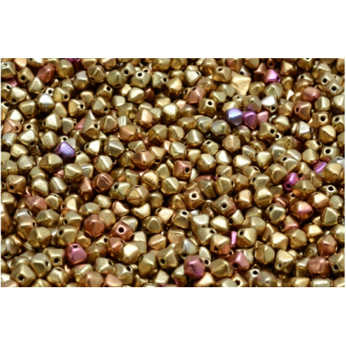 Bicone Beads no 1939 (4x4mm)