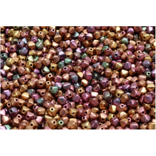Bicone Beads no 1940 (4x4mm)