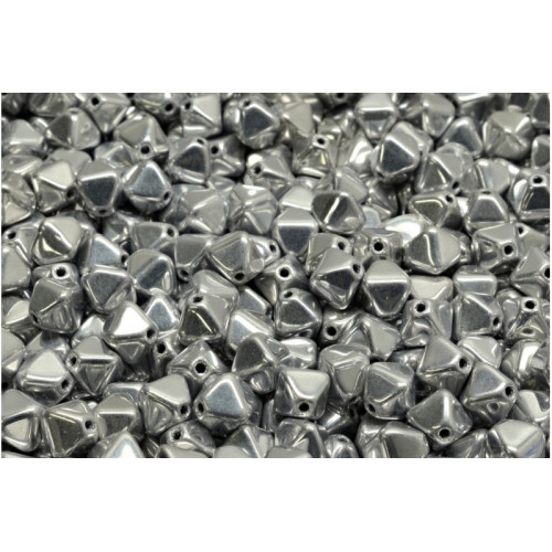 Bicone Beads no 1957 (6x6mm)