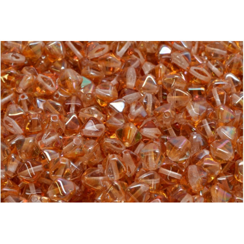 Bicone Beads no 1959 (6x6mm)