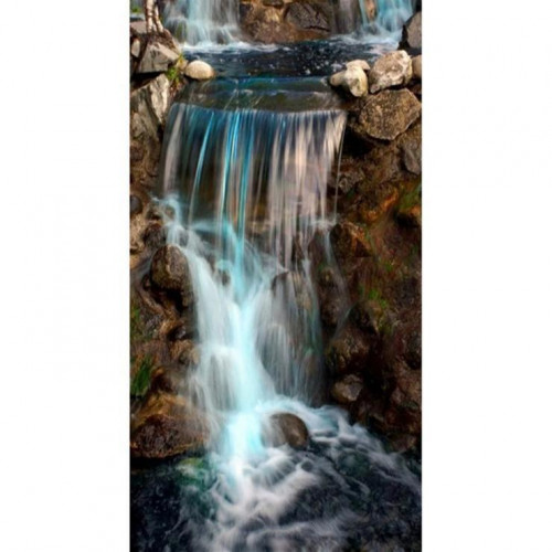 Diamond painting - Small waterfall No.108