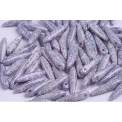 Korálky broušené 2287 (8 mm)