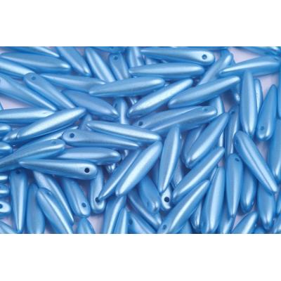 Korálky voskované č. 45 - 10 mm