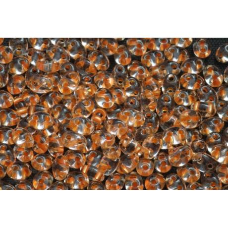 Spojovací kroužky rodium 10 mm