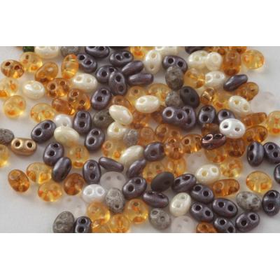 Korálky 2327 (14X4 mm)