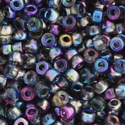 Rondelka stříbrná 6 mm
