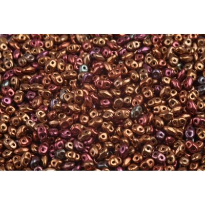 Korálky 2504 (6x2 mm)