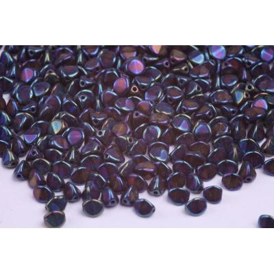 Kraklované kuličky č. 31 - 12 mm