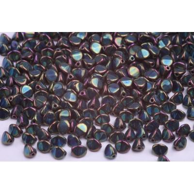 Kraklované kuličky č. 31 - 10 mm