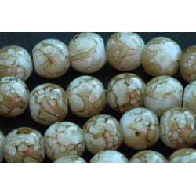 Kraklované kuličky č. 32 - 10 mm