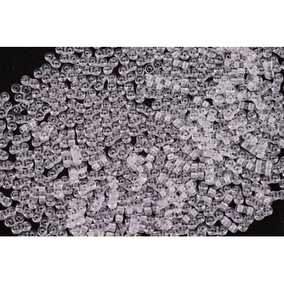 Plastové korálky 2062 (8 mm)