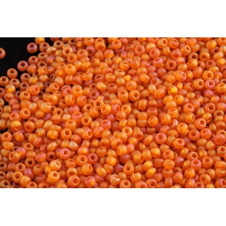 Skleněné korálky Mix č. 111 - 250g